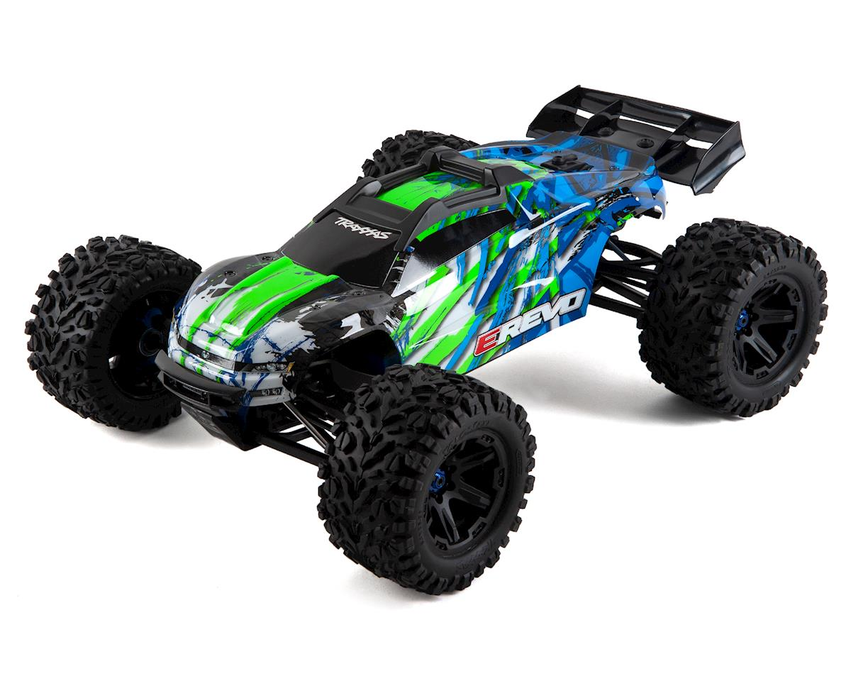 Rtr Rc Trucks Electric Traxxas Rc Cars Trucks Boats Hobbytown