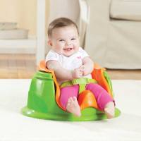 Amazon.com: Summer Infant 3-Stage Superseat Highchair ...