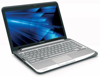 Toshiba Satellite T235D