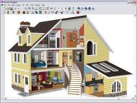 Chief Architect Interior Designer 9.0 (PC CD): Amazon.co ...