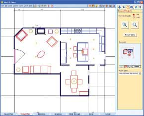 3D Home Architect Design Suite Deluxe 8 Tutorial Natural
