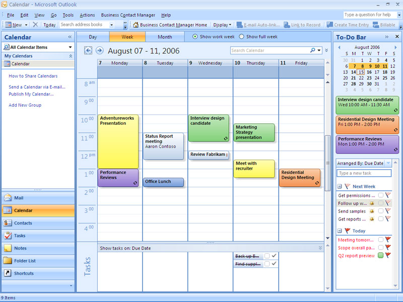 How Do You Create A New Calendar In Outlook Outlook Email Lync University Of Connecticut Amazon Microsoft Office Ultimate 2007 Upgrade Dvd