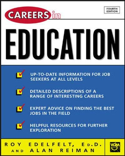 Career Guide - Education - Mercyhurst University Libraries at