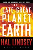 book cover: The Late Great Planet Earth by Hal Lindsey