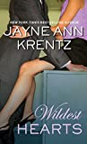 Book Jayne Ann Krentz - Wildest Hearts