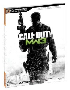 BradyGames Modern Warfare 3 Strategy Guide