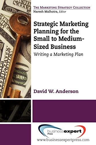 Marketing Plans - BRASS Business Guide - SMALL BUSINESS - writing business marketing plan