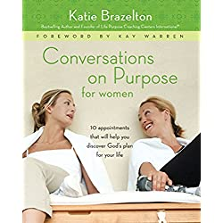 Conversations on Purpose for Women