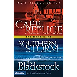 Cape Refuge and Southern Storm (2-Books-in-1)