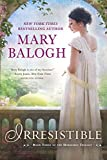 Book Irresistible - Mary Balogh