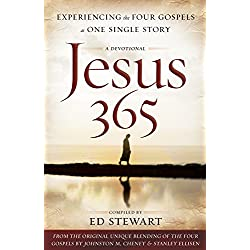 Jesus 365: Experiencing the Four Gospels as One Single Story