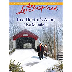 In a Doctor's Arms (Love Inspired)