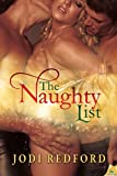 Book The Naughty List Jodi Redford