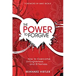 The Power to Forgive