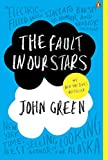 Book The Fault in Our Stars - John Green