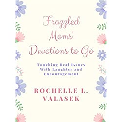 Frazzled Moms' Devotions to Go