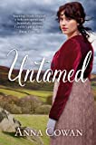 Book  Untamed - Anna Cowan