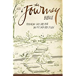 NIV, The Journey Bible, eBook: Revealing God and How You Fit into His Plan