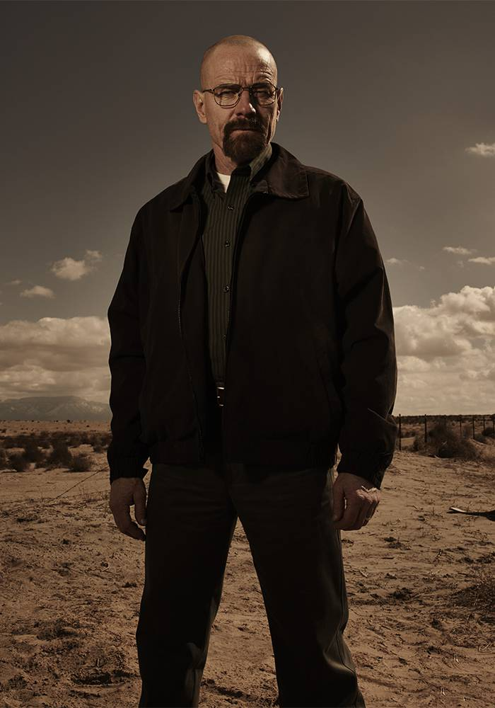 Wallpaper Future Hd Breaking Bad Walter White Amc