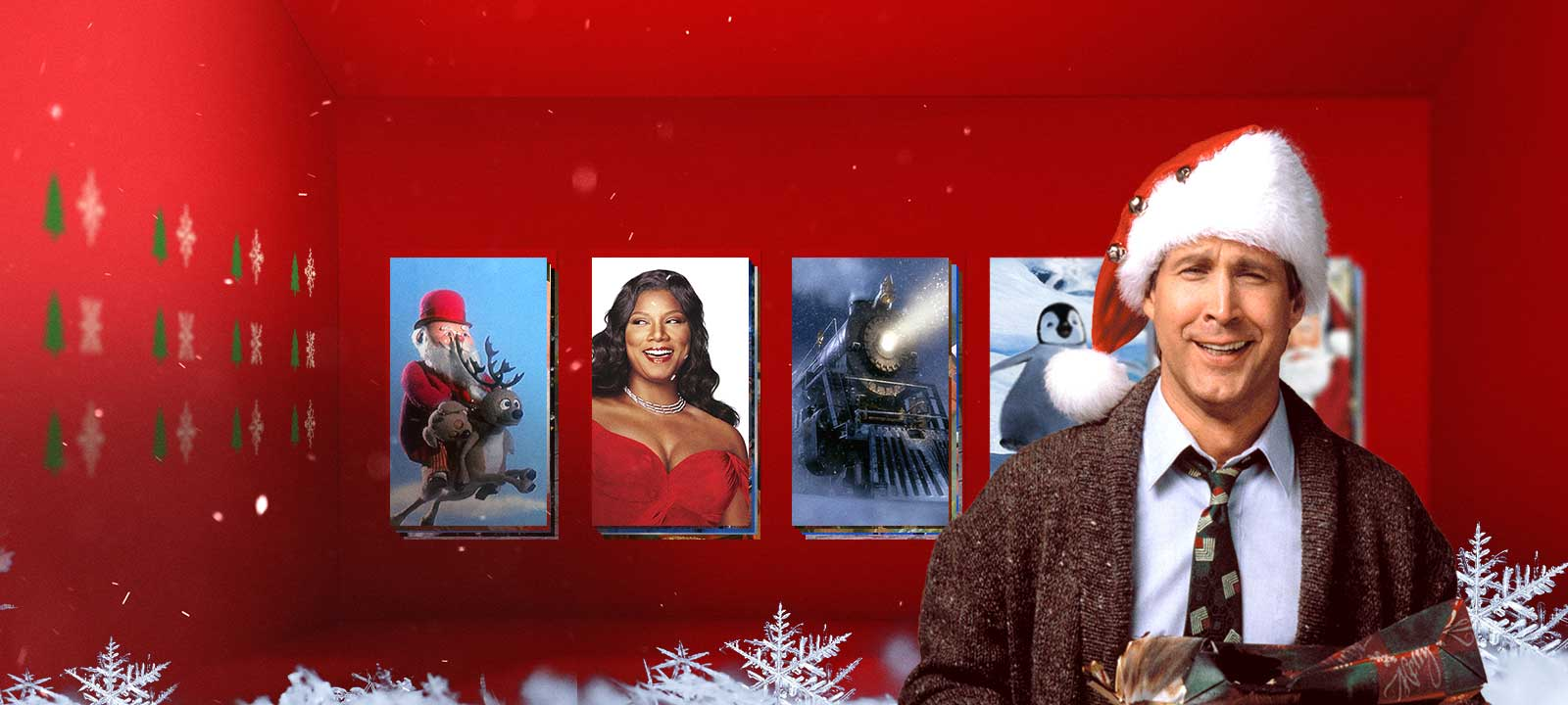 Best Christmas Commercials Best Christmas Ever Season 1 Episode And Cast Information Amc