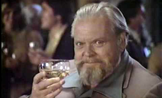 Watch The Orson Welles Ads That Inspired Spoils Author