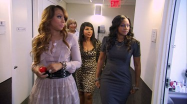 Braxton Family Values - An Engaging Question