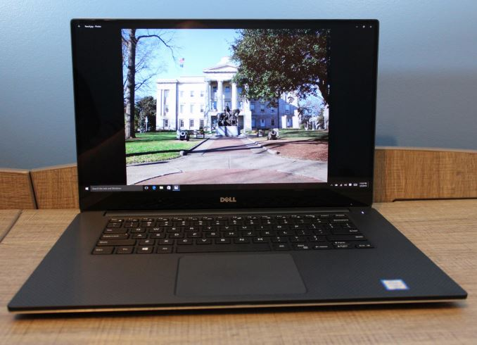 Screen Scratch Wallpaper Hd The Dell Xps 15 9550 Review Infinity Edge Lineup Expands