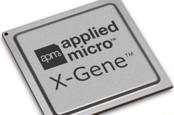 MACOM Sells AppliedMicro\u0027s X-Gene CPU Business