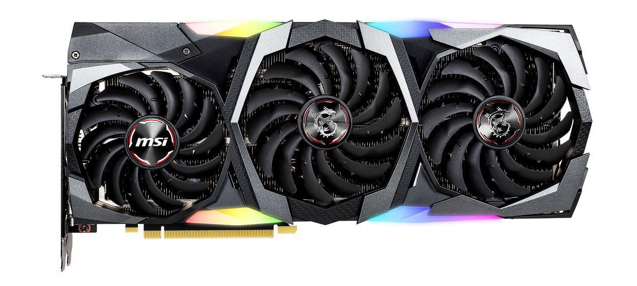 Best Video Cards for Gaming Q1 2019