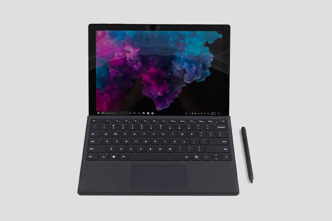 The Microsoft Surface Pro 6 Review More Than A Color