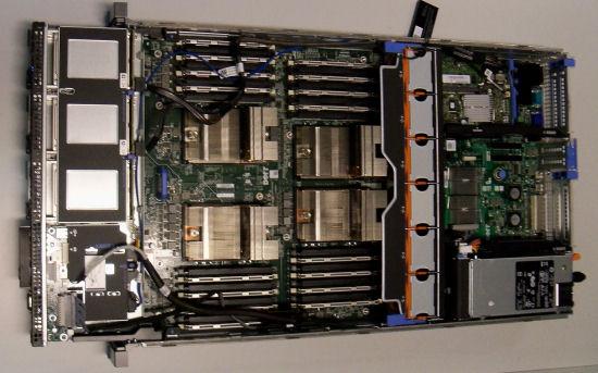 Dell R815 Benchmarked Config - Server Clash DELL\u0027s Quad Opteron
