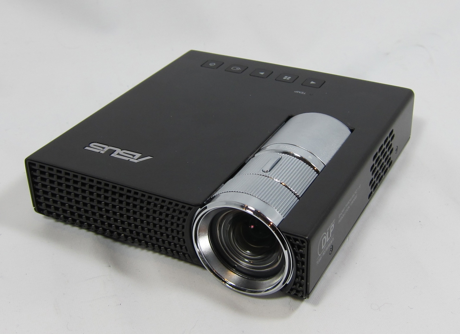 Samsung Beamer Mini Review Asus P1 Portable Led Projector
