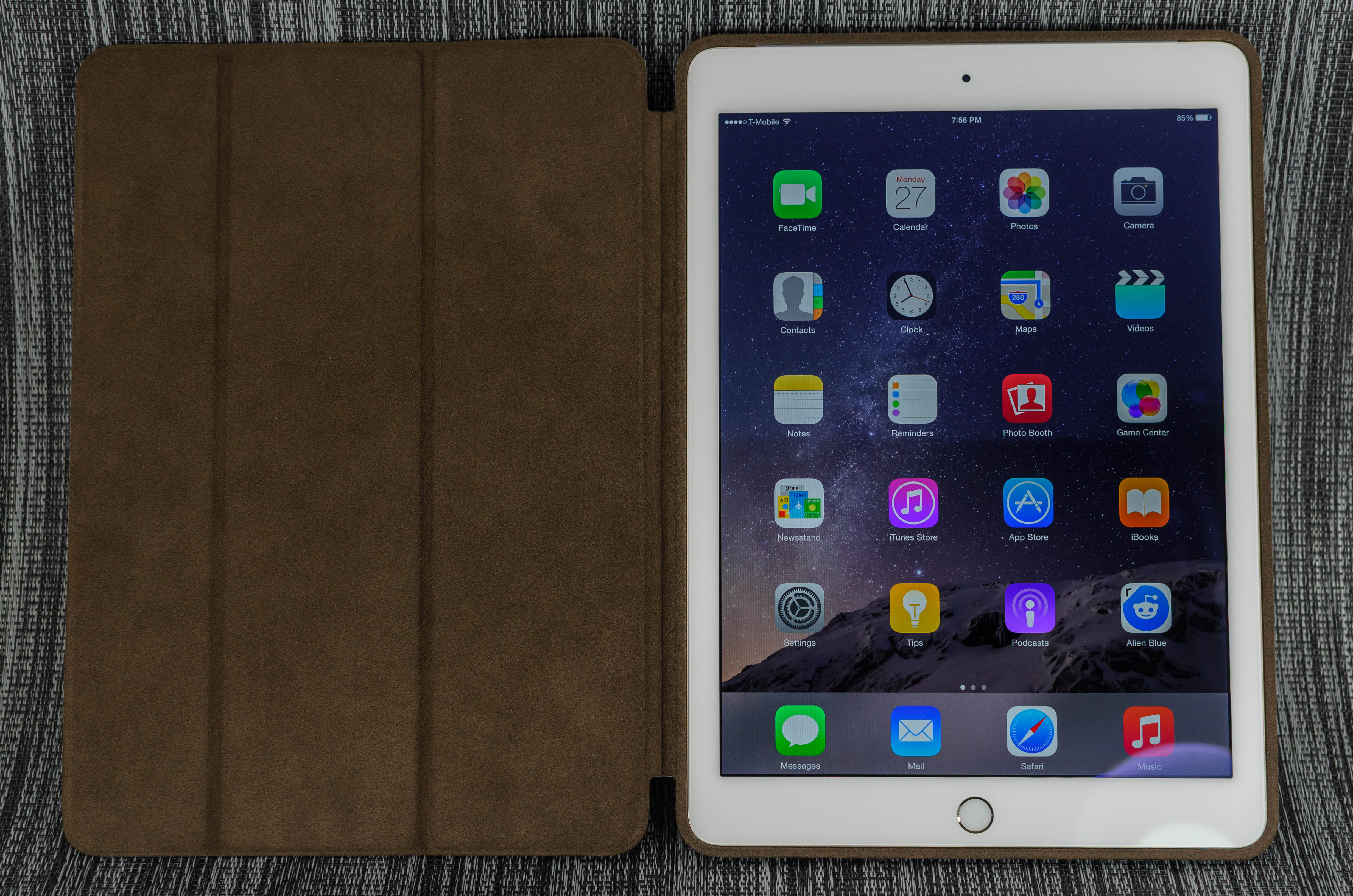 Ipad Air 2 The Apple Ipad Air 2 Review