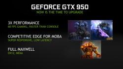 Pretty Gtx 950 Overclocked Vs Gtx 960 Gtx 950 Ssc Vs Gtx 960 Nvidia Launches Geforce Gtx Lesser