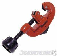 Copper tube cutter  Abbacchiatori pneumatici