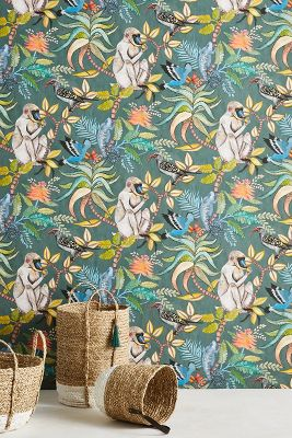 Wallpaper | Anthropologie