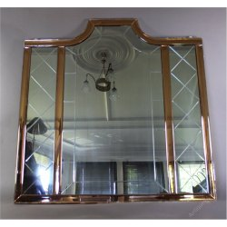 Small Crop Of Art Deco Mirror