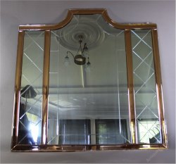 Small Of Art Deco Mirror