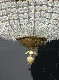 Antiques Atlas - Antique Crystal Chandelier