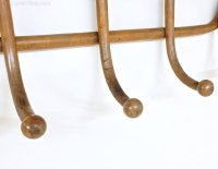 Bentwood Hat And Coat Rack - Antiques Atlas