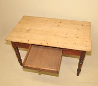 Pine Kitchen Table