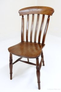 Set Of 4 Windsor Dining Chairs - Antiques Atlas