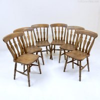 Windsor Kitchen/Dining Chairs - Antiques Atlas