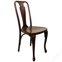 Antique Bentwood Chair   Antique Furniture