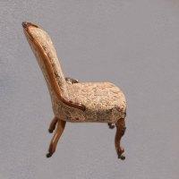 Regency Antique Chair, English Walnut C1820 - Antiques Atlas