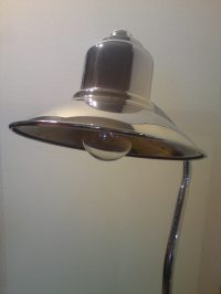 Antiques Atlas - FLOOR STANDING READING LAMP