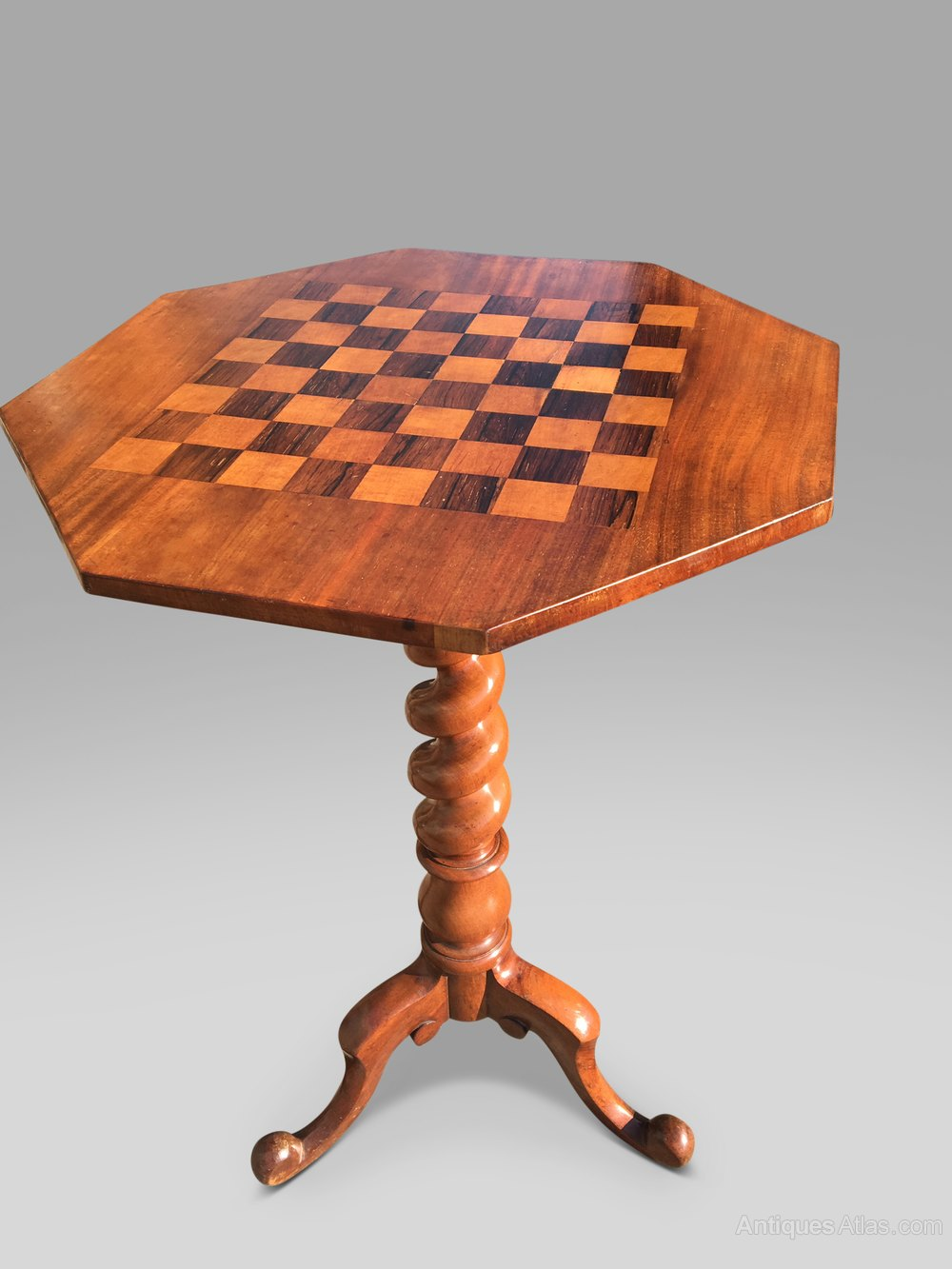 Chess Table Games Chess Table English C 1880