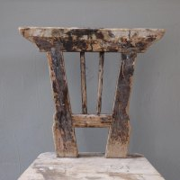 Antique Swedish Spinners Chair - Antiques Atlas