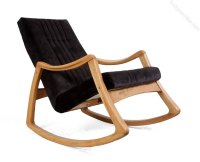 Antiques Atlas - Mid Century Rocking Chair