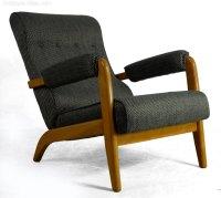 Antiques Atlas - Mid Century Modern Chair